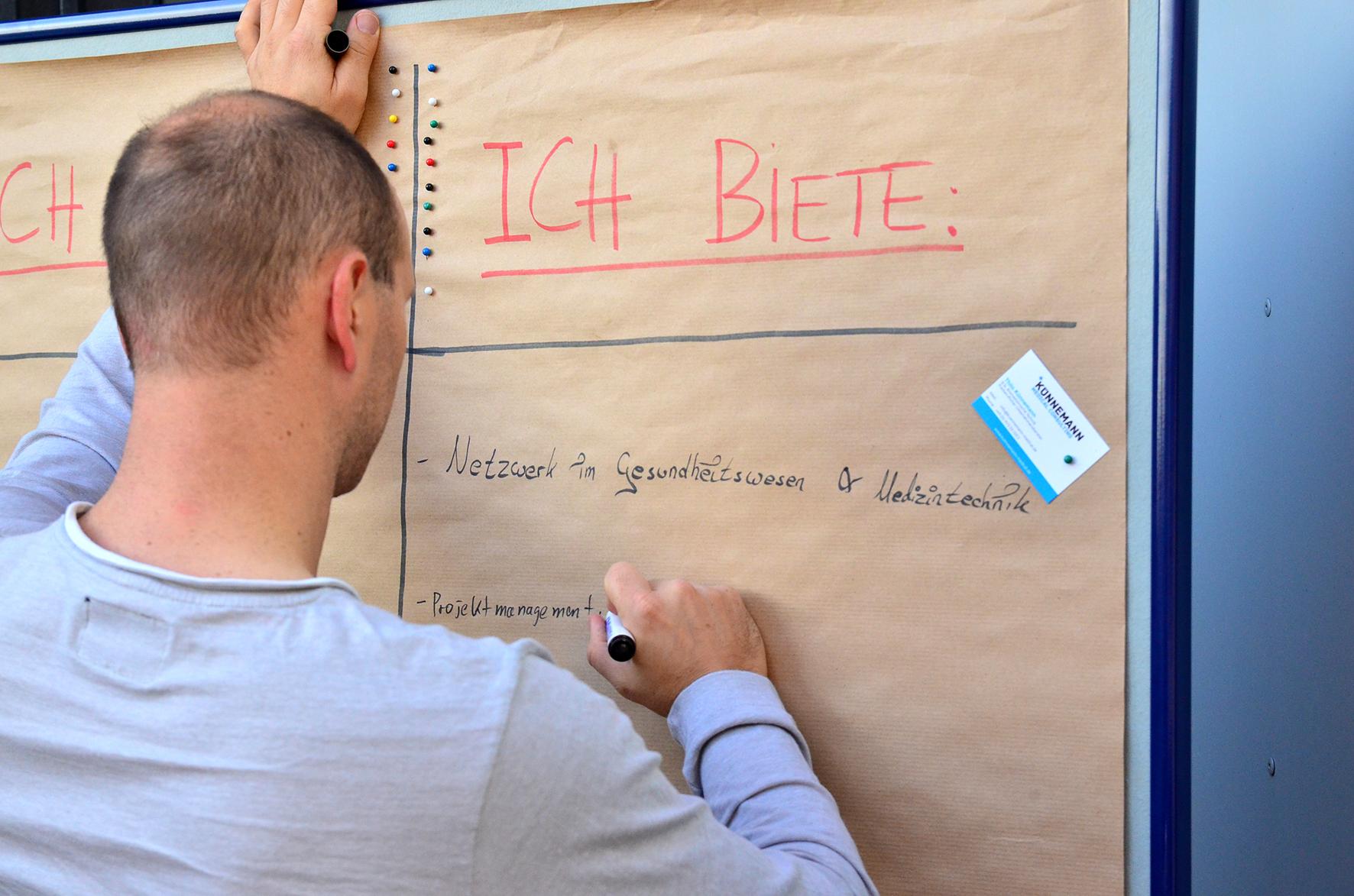 Fotos: FH Münster/ Pressestelle